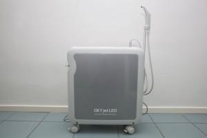 Zuurstof behandeling